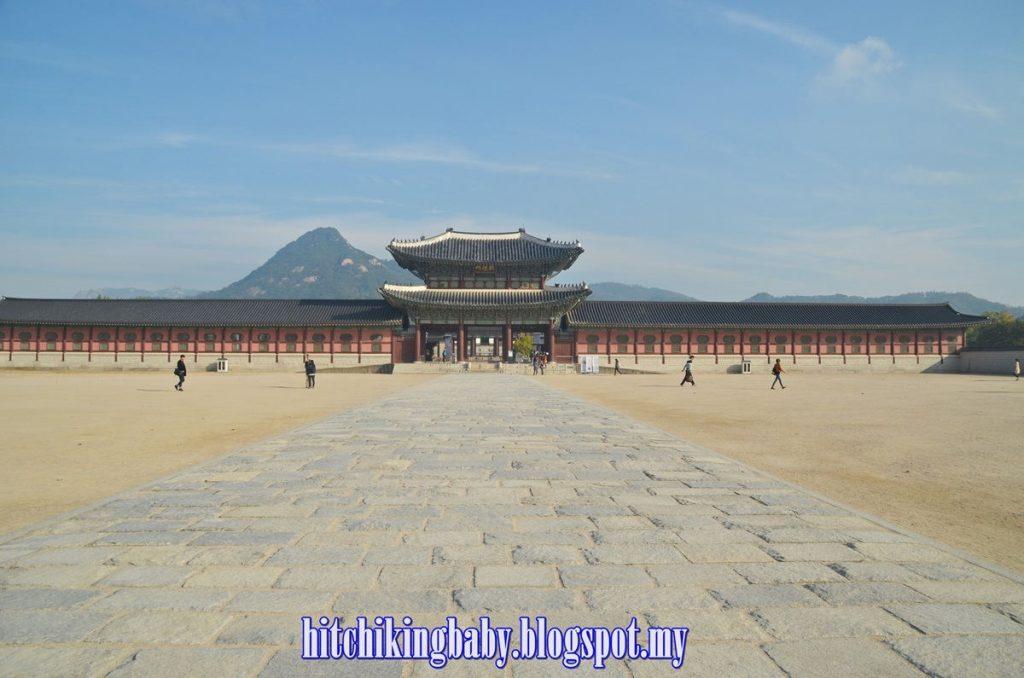 gyeongbukgong-palace