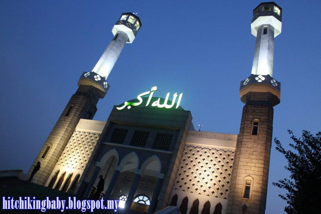 itaewon-mosque