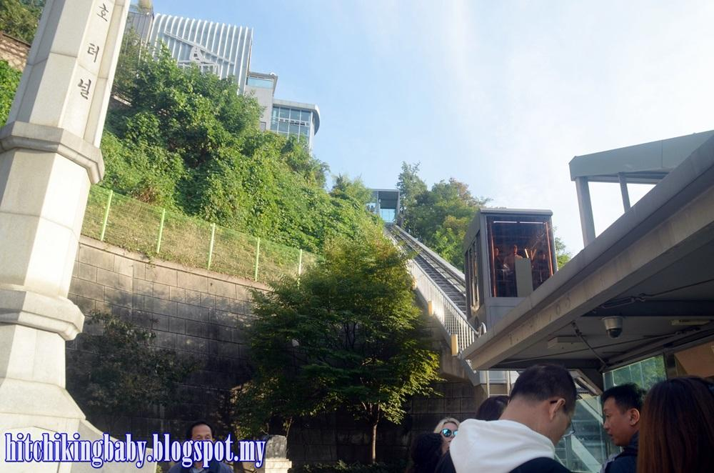 namsan-cable-car