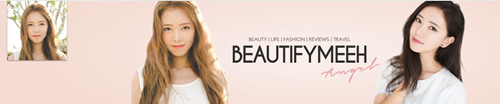 My Favourite Beauty Youtube Channel Beautifymeeh
