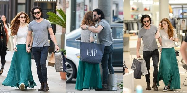 Kit-Harington-Rose-Leslie-Dating