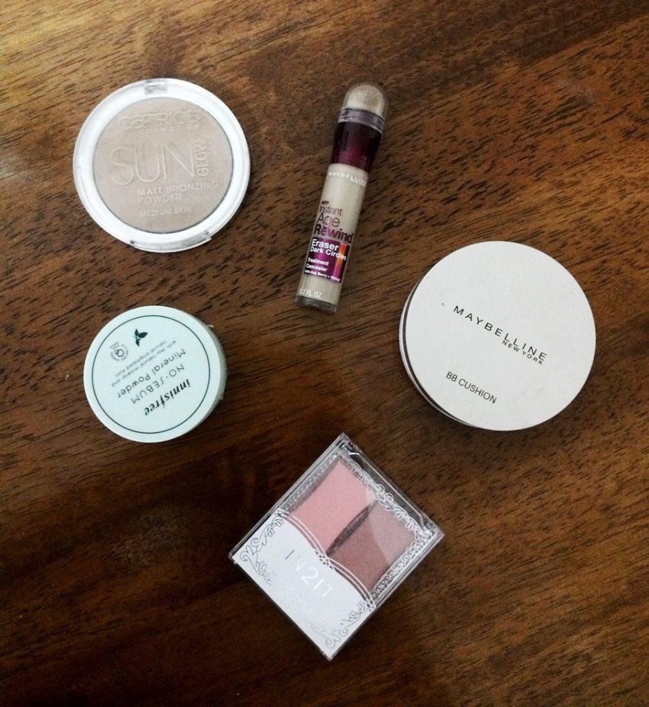 cushion-concealer-blush-bronzer-powder