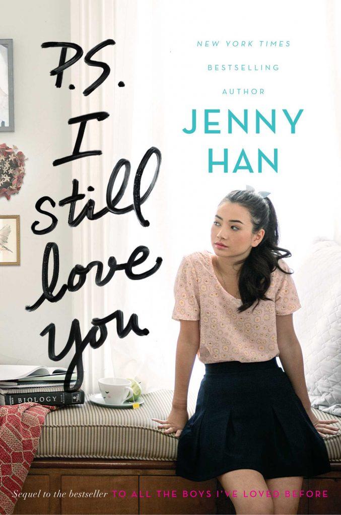p-s-i-still-love-you-book