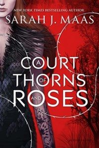 A Court of Thorn and Roses (A Court of Thorn and Roses #1) by Sarah J. Maas