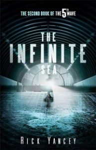 The Infinite Sea (The 5th Wave #2) by Rick Yancey