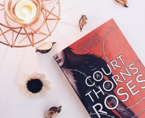 A Court of Thorn and Roses Review