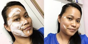 b.liv O2 Bubbly Bright Oxygenating Mask Review and Result