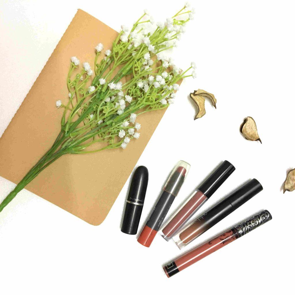 favourite-everyday-lipstick-mac-mamonde-fever-glam-getshera-kat-von-d