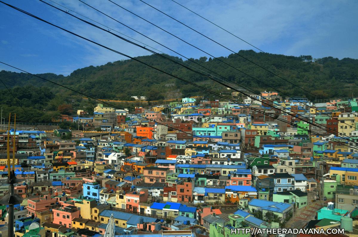 gamcheon-culture-village-view